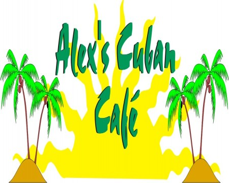 Alex's Cuban Cafe - Longwood (Catering)