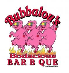 Bubbalou's Bodacious Bar-B-Que (Catering)