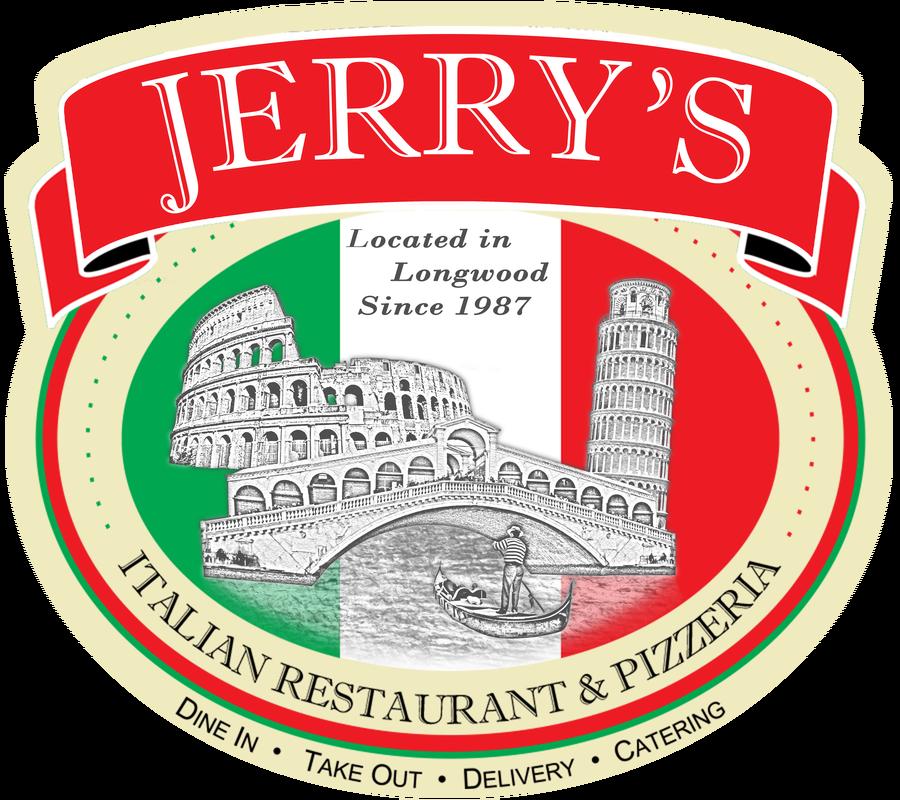 Jerry's Pizza & Italian Restaurant - Longwood