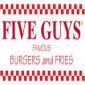5 Guys Burger and Fries ( Lancaster Dr )