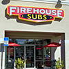 Firehouse Subs - Greenville Blvd.