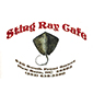 Sting Ray Cafe
