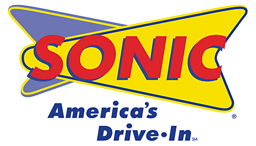 Sonic Drive-In - Non Partnered