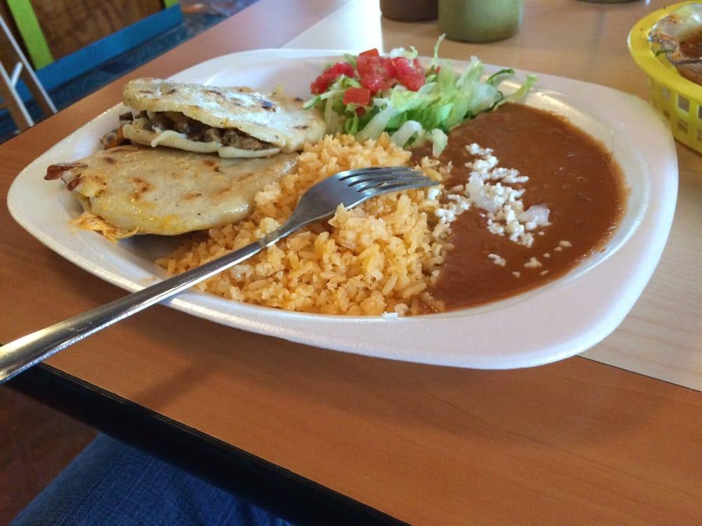 La Gordita Mexican Food